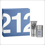 Carolina Herrera 212 For Men Gift Set